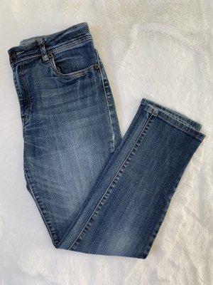 Blaue Jeans von Chiara Dalba