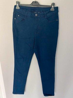 Blaue Jeans von Esmara, Gr. 42