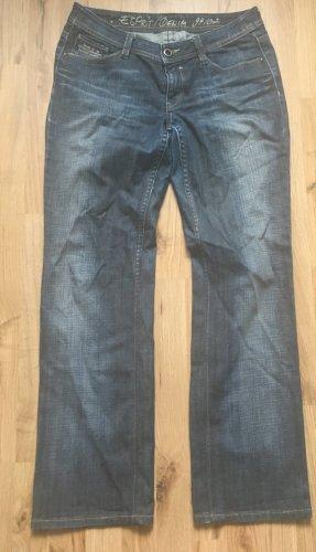 Blaue Jeans von Esprit