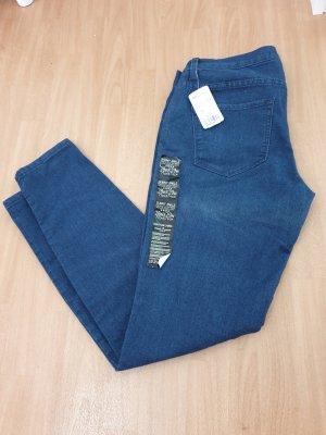 blaue Jeans von Forever 21