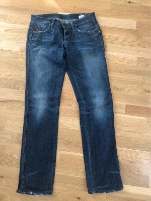G-Star Stretch Jeans slate-gray