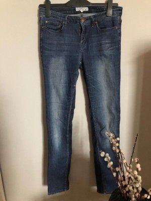 Blaue Jeans von H&M, Gr. 29