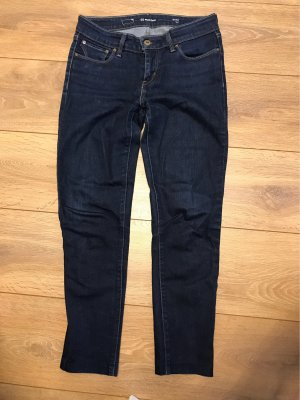 Blaue Jeans von Levi's