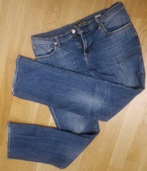 Blaue Jeans von Mavi (Mona) in 30/32