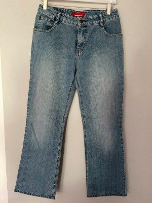 Blaue Jeans von Paddock's, Gr. 42/32