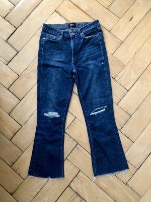 Paige Jeans a 3/4 blu