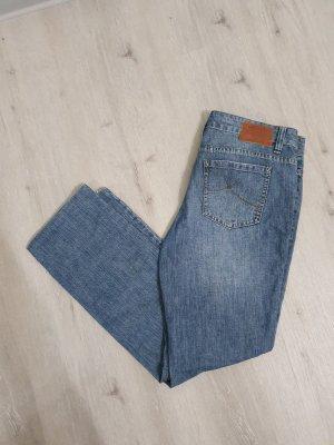 blaue Jeans von S.Oliver