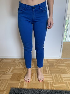 Selection by s.oliver Jeans a 7/8 blu