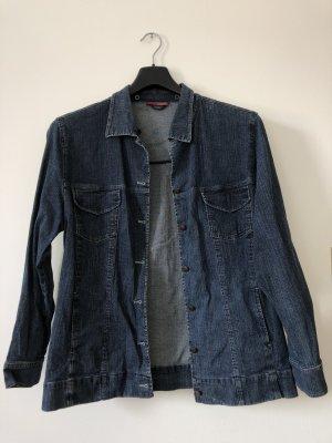 Hammer Denim Jacket dark blue
