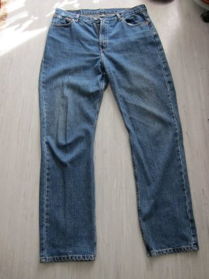 Blaue Levi's  Jeans 583 02. W36/ L32