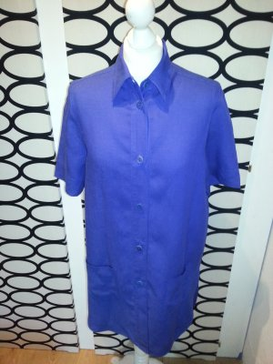 Blaue Long-Bluse von MarcCain (Gr. N 2/38)