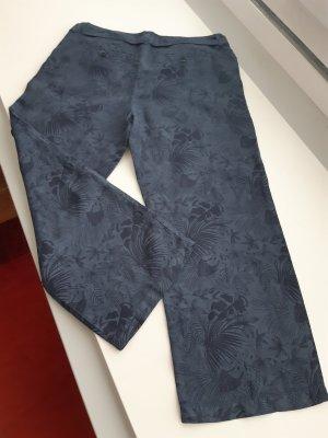 Brax Pantalone Marlene blu scuro
