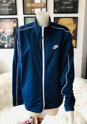 Blaue neue Nike Standard Fit Trainingsjacke M Unisex