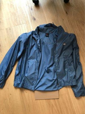 Blaue Nike Jacke Vintage