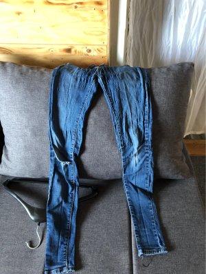 FB Sister Vaquero hipster azul aciano