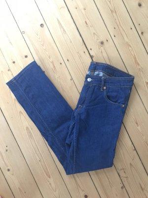 Blaue schicke Jeans