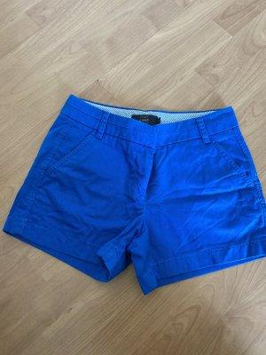 Blaue Shorts von JCrew