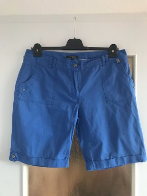 Blaue Shorts von Mark Adam, Größe 44!