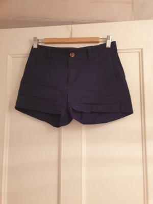 Old Navy Short bleu foncé