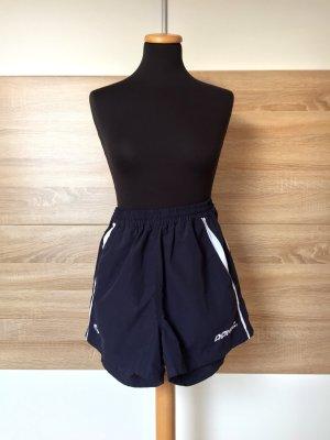 Donic Pantalón corto deportivo multicolor tejido mezclado