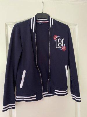 Tommy Hilfiger Sweat Jacket multicolored