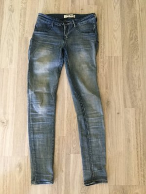 Blaue Tally Weijl Jeans
