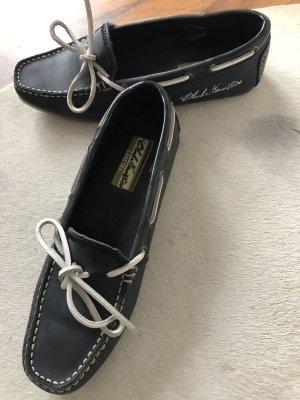 Blaue tolle Schuhe von Gaastra