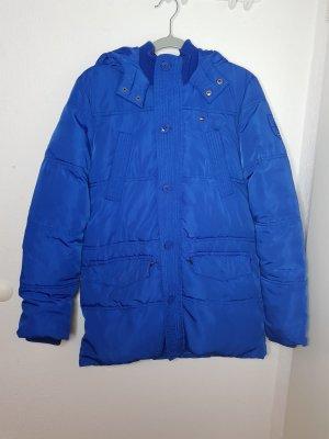 Blaue Tommy Hilfiger Jacke