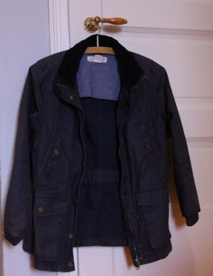 H&M L.O.G.G. Waxed Jacket multicolored