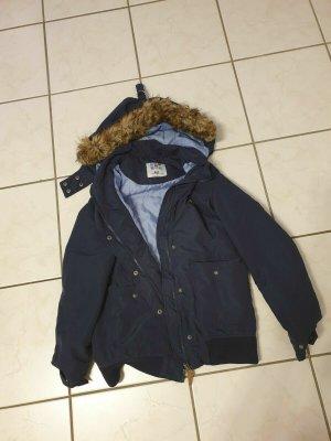 AJC Giacca invernale blu