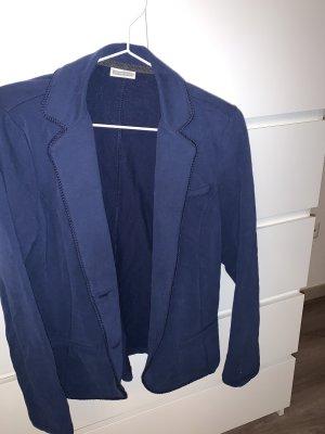 Street One Klassischer Blazer blauw
