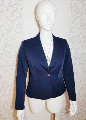Blauer Blazer, elegant, Neu, Größe 42.