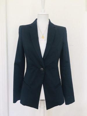 Blauer Blazer Mango Suit sehr gut
