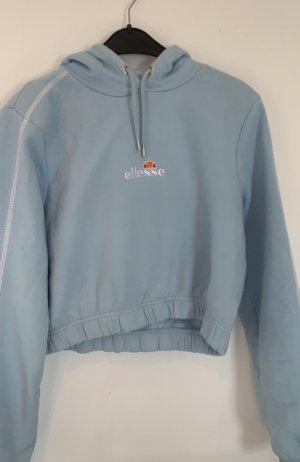 Blauer Ellesse Pullover