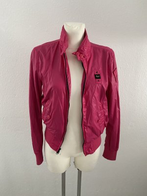 Blauer USA Giacca bomber magenta-rosa