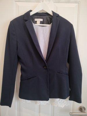 Blauer Jersey Blazer - Business Casual