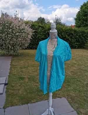 Charles Vögele Kimono light blue