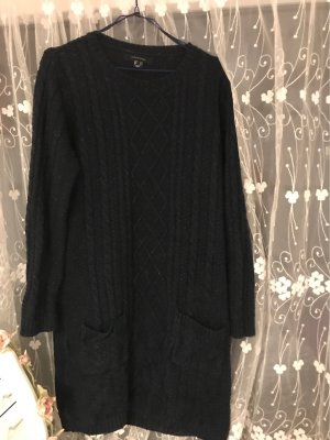 Primark Long Sweater dark blue