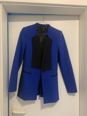 Blauer Longblazer von Sisley