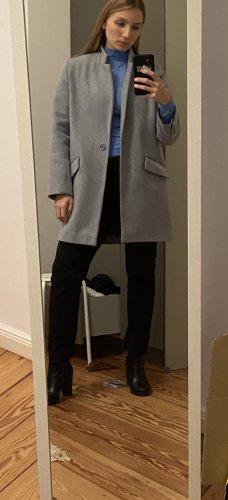 Blauer Mantel von Sessun S
