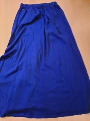 blauer Maxirock von edc