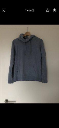 Sweater Twin Set azure