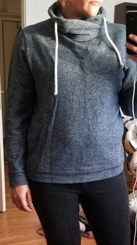 Blauer Pullover (L) von WE