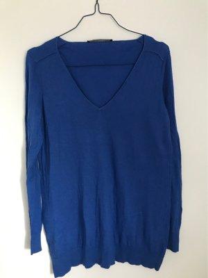 Blauer Pullover von Comptoir des Cottonniers