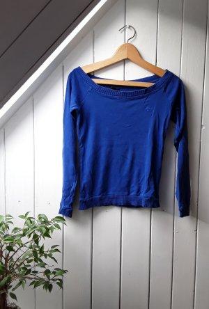 Blauer Pullover von Fishbone