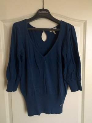 Blauer Pullover von River Island