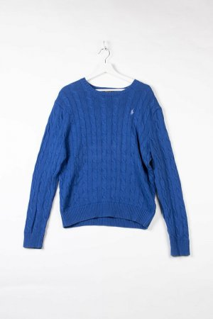 Blauer Ralph Lauren Strickpullover in L