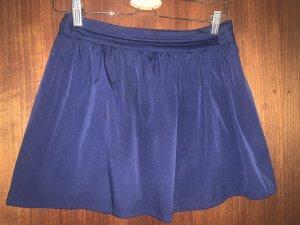 Gatonegro Skater Skirt dark blue
