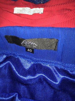 Ann Christine Mini-jupe bleu-bleu foncé