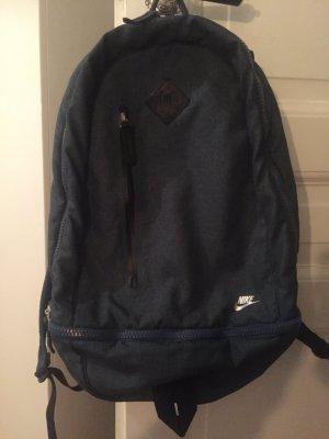 Blauer Rucksack von Nike